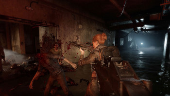 Screenshot8 - OVERKILL's The Walking Dead