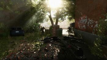 Screenshot1 - OVERKILL's The Walking Dead