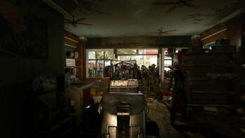 Screenshot2 - OVERKILL's The Walking Dead