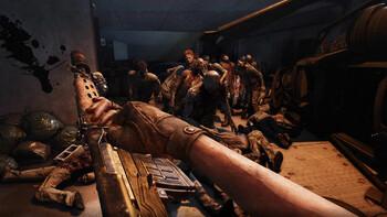 Screenshot5 - OVERKILL's The Walking Dead