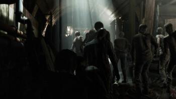 Screenshot9 - OVERKILL's The Walking Dead