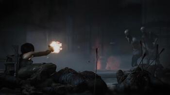 Screenshot10 - OVERKILL's The Walking Dead