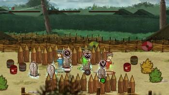 Screenshot2 - Die for Valhalla!