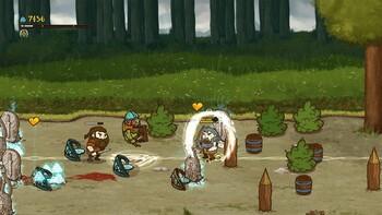 Screenshot8 - Die for Valhalla!