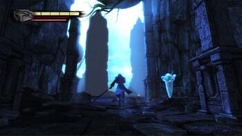Screenshot1 - Anima: Gate of Memories - The Nameless Chronicles