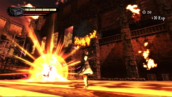 Screenshot2 - Anima: Gate of Memories - The Nameless Chronicles