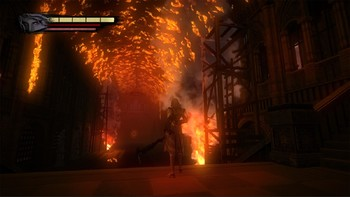 Screenshot4 - Anima: Gate of Memories - The Nameless Chronicles