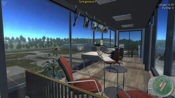 Screenshot4 - Police Helicopter Simulator