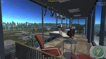 Screenshot4 - Police Helicopter Simulator