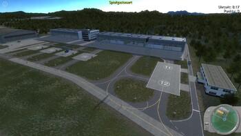 Screenshot9 - Police Helicopter Simulator