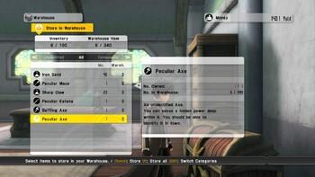 Screenshot7 - Sword Art Online: Lost Song