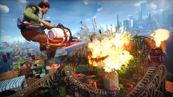 Screenshot2 - Sunset Overdrive