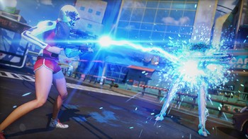 Screenshot6 - Sunset Overdrive