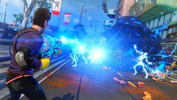 Screenshot3 - Sunset Overdrive