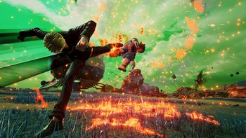Screenshot8 - JUMP FORCE