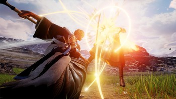 Screenshot3 - JUMP FORCE
