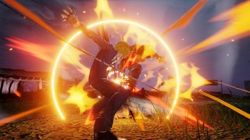 Screenshot12 - JUMP FORCE - Ultimate Edition
