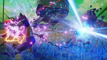 Screenshot5 - JUMP FORCE - Ultimate Edition
