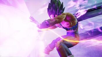 Screenshot7 - JUMP FORCE - Ultimate Edition