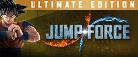 JUMP FORCE - Ultimate Edition