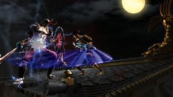Screenshot9 - Onimusha: Warlords / 鬼武者