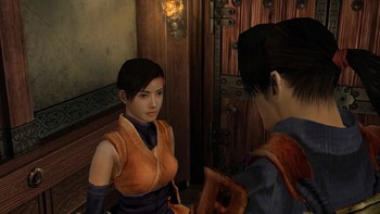 Screenshot10 - Onimusha: Warlords / 鬼武者