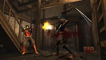 Screenshot5 - Onimusha: Warlords / 鬼武者