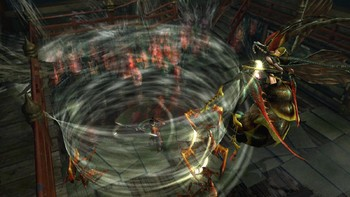 Screenshot6 - Onimusha: Warlords / 鬼武者