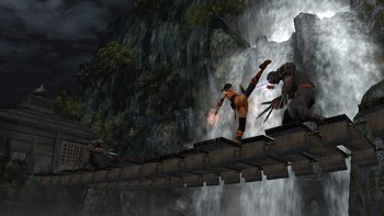 Screenshot8 - Onimusha: Warlords / 鬼武者