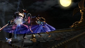 Screenshot9 - Onimusha: Warlords / 鬼武者