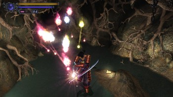 Screenshot3 - Onimusha: Warlords / 鬼武者