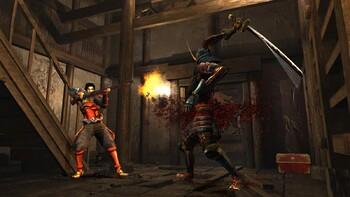 Screenshot5 - Onimusha: Warlords / 鬼武者