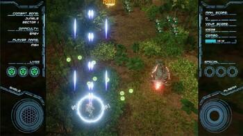 Screenshot4 - Mars: Chaos Menace