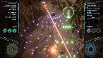 Screenshot6 - Mars: Chaos Menace