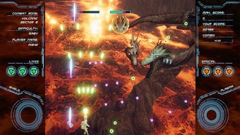 Screenshot7 - Mars: Chaos Menace