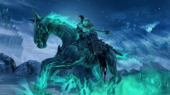 Screenshot6 - Darksiders Blades & Whip Franchise Pack