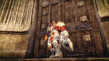 Screenshot8 - Darksiders Blades & Whip Franchise Pack