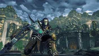 Screenshot9 - Darksiders Blades & Whip Franchise Pack
