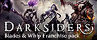 Darksiders Blades & Whip Franchise Pack