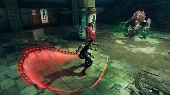 Screenshot2 - Darksiders Blades & Whip Franchise Pack