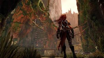 Screenshot3 - Darksiders Blades & Whip Franchise Pack