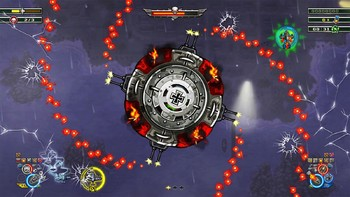 Screenshot5 - Aces of the Luftwaffe - Squadron