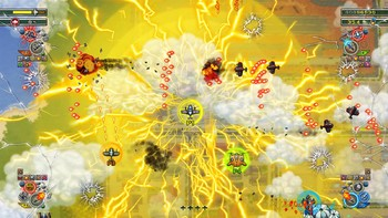 Screenshot2 - Aces of the Luftwaffe - Squadron