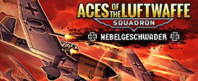 Aces of the Luftwaffe Squadron - Nebelgeschwader