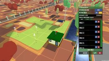 Screenshot8 - Resort Boss: Golf | Tycoon Management Golf Game