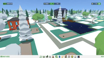 Screenshot3 - Resort Boss: Golf