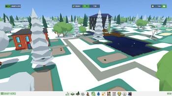 Screenshot3 - Resort Boss: Golf