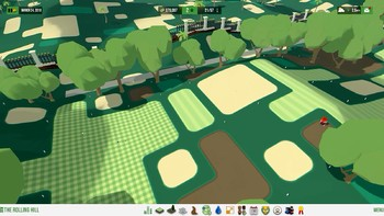 Screenshot4 - Resort Boss: Golf | Tycoon Management Golf Game