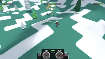 Screenshot7 - Resort Boss: Golf | Tycoon Management Golf Game