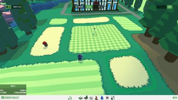 Screenshot9 - Resort Boss: Golf | Tycoon Management Golf Game